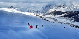 Activities to Do in Winter in Livigno, Italy