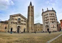 Things to do in Emilia Romagna, Italy
