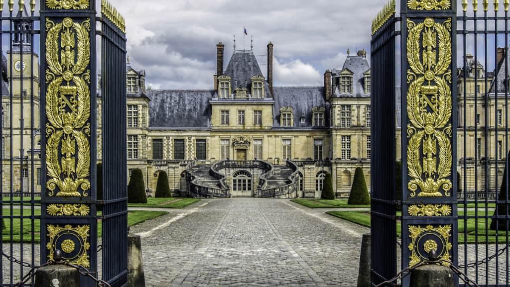 Trips in France