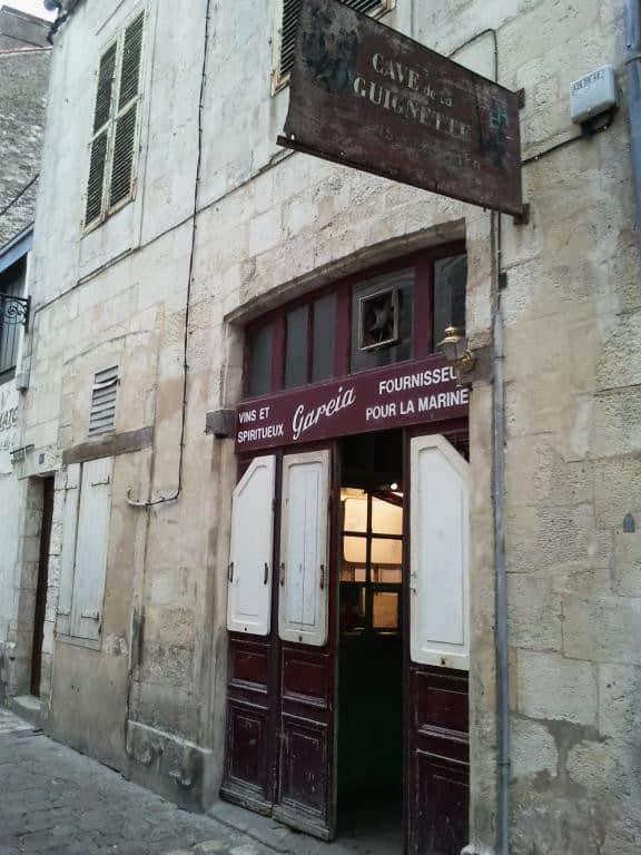 Cave de la Guignette