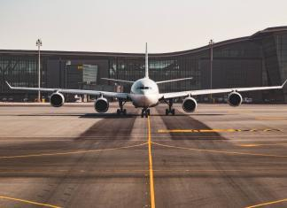 A List of Major International Airports in California, USA