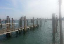 Movies filmed in Venice