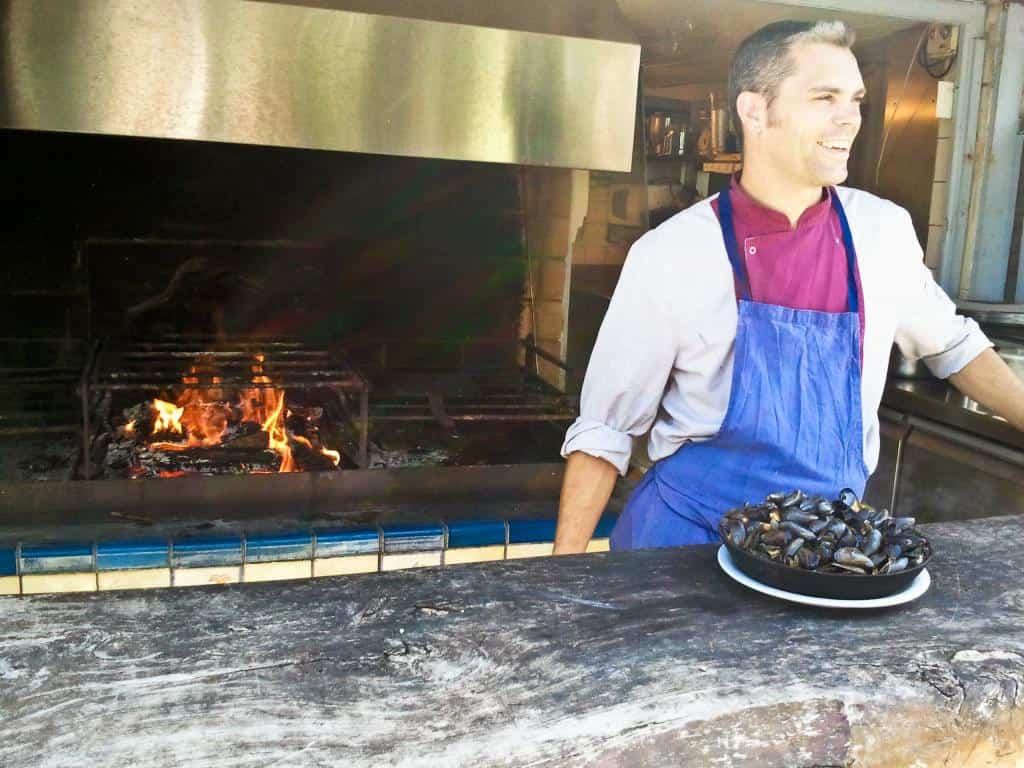 Muscles - La Rochelle cuisine