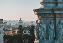 Things to book in Rome