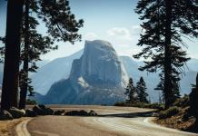 Incredible Things to Do in Yosemite National Park, California, USA
