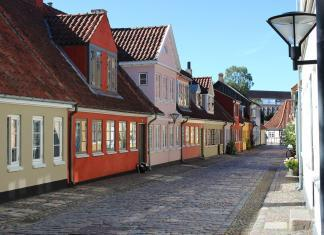 Things to do in Odense