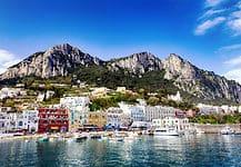 Things to do in Capri, Italy