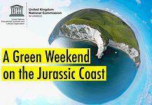 Green Weekend on the Jurassic Coast