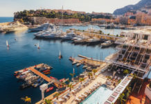 French riviera on a budget - visit Monaco for the day.