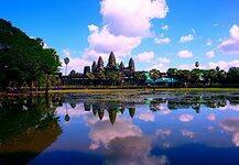 Angkor Wat 3 day itinerary, Cambodia