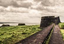 Bekal Fort, historical places in Kerala, India