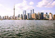 Skyline, Toronto, Canada