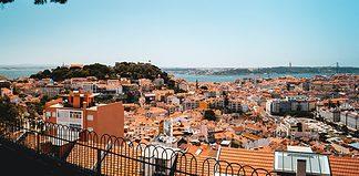 The longest route to Camino de Santiago starts in Lisbon, Portugal