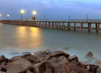 Places to visit near Pondicherry, India
