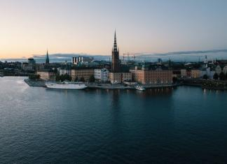 Things to do in Sweden, visit Stockholm