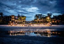 Best party beaches in Thailand