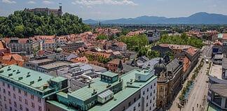 Activities in Ljubljana, Slovenia