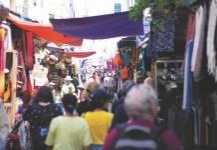 Chatuchak market guide