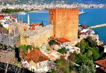 Things to do in Antalya with kids, Turkey