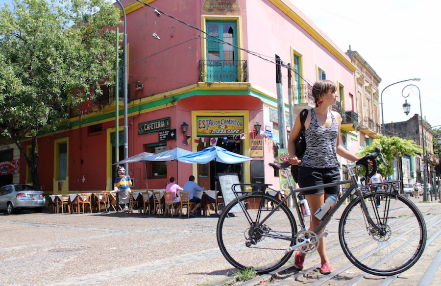 Bike Buenos Aires - Best Bicycle Shops in the City