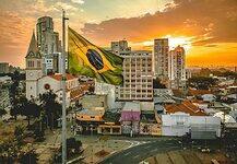 Love Motels in Brazil