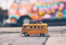 South Africa road trip planner