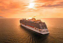 Cruises to Morocco