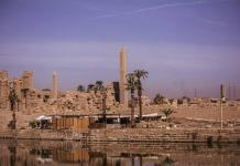 Luxor travel guide, Egypt