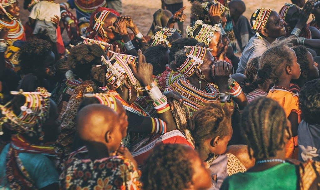 Kenya attractions - the culture