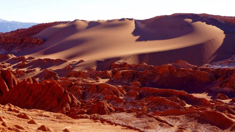 Northern Chile: Places You Can't Miss