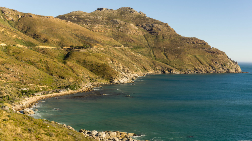 Cape Town road trip, Hout Bay