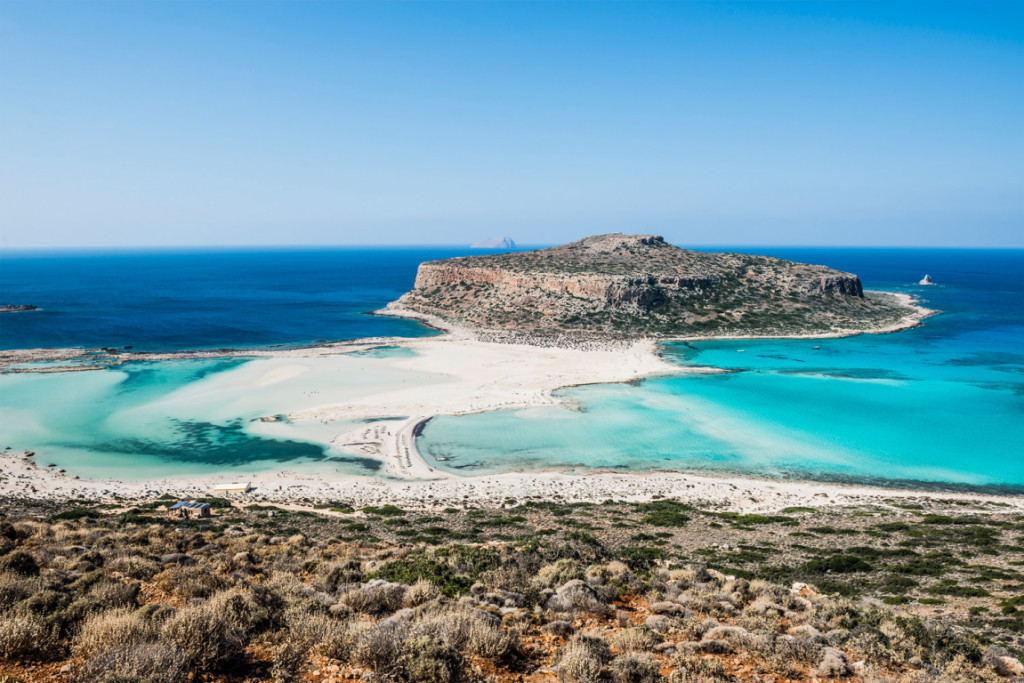 Driving In Crete Road Trip Routes For Crete Travel Dudes