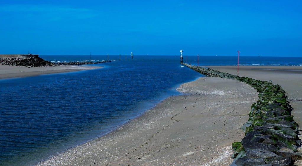 Trouville-sur-Mer, Normandy, France