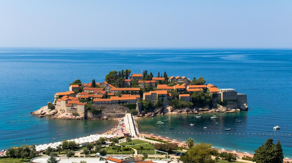 Things to do in Montenegro - visit Budva