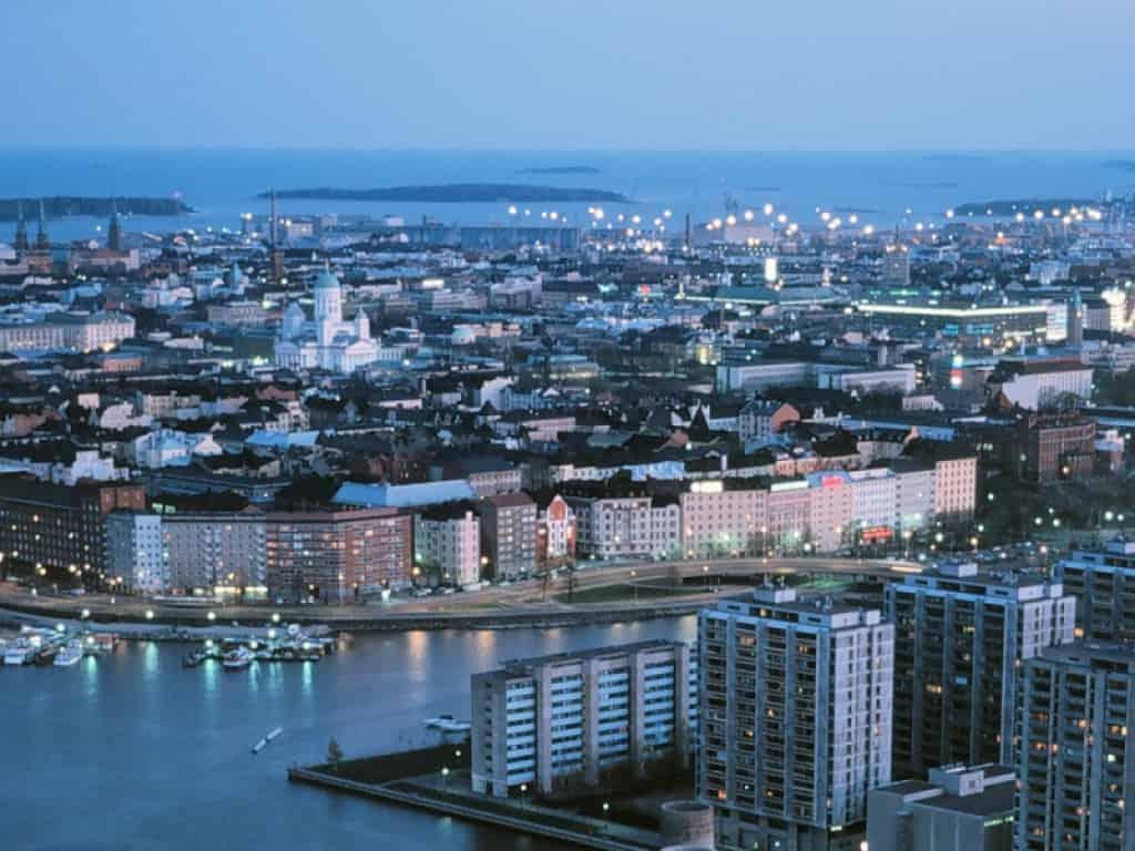 Things to do in Helsinki, Finland