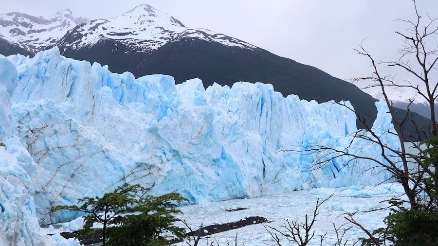 Perito Moreno Glacier, El Calafate - Patagonia Travel Guide
