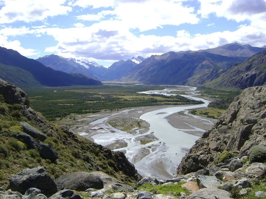 El Chalten - Patagonia Travel Guide