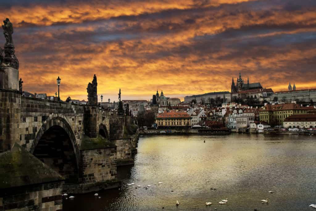 Prague safety tips