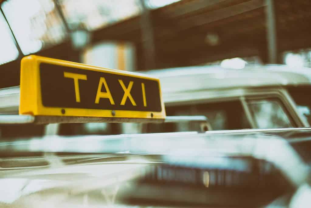 Prague taxi safety tips