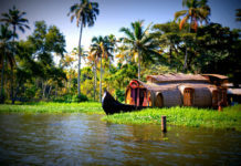 Things to do in Alleppey, Kerala India