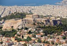 A guide to Athens, Greece