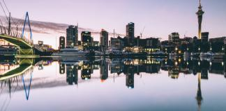 Best places to visit in new zealand