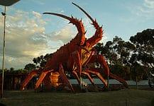 australian big things