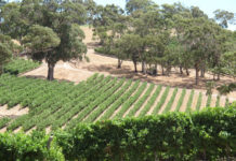 Australian Wine Regions, Australia