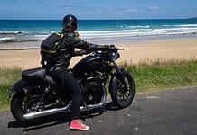 Motorcycle Insurance in Australia