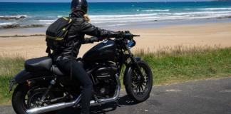 Motorcycle Insurance in Australia