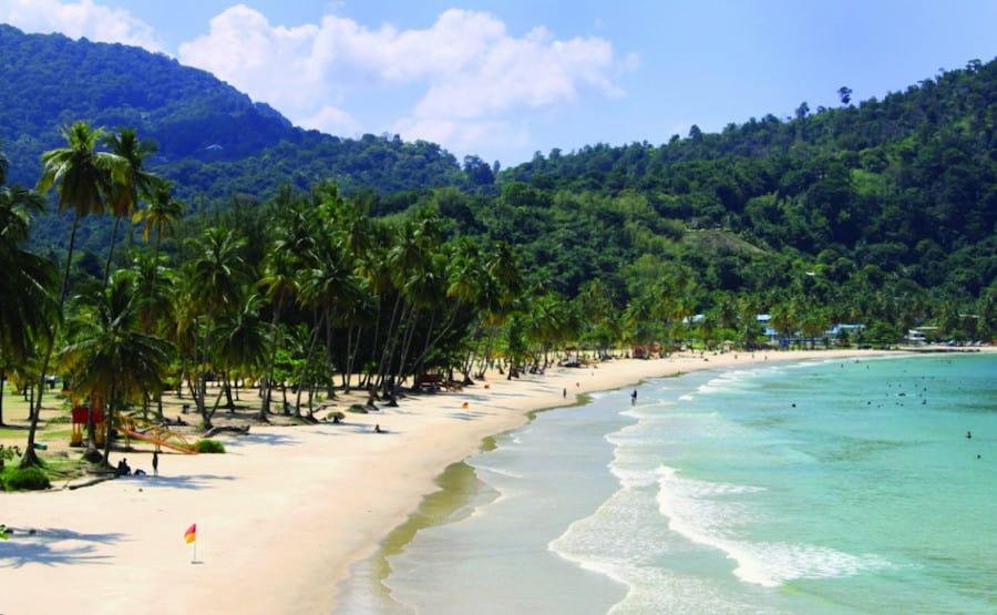 Trinidad Beach - One of the Best Beaches in Cuba
