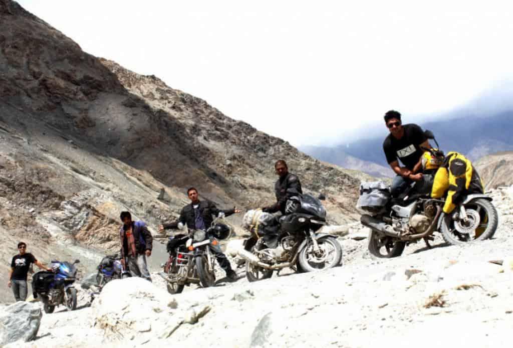 Best season to go to Leh Ladakh, India