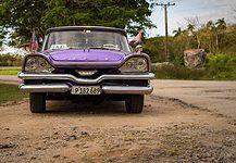 Taxis in Havana - Cuba Travel