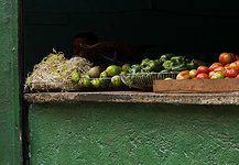 Cuban Produce